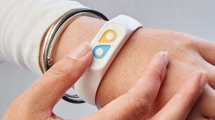 Wearable tech wristband monitors your mood and tells employer if you're unhappy