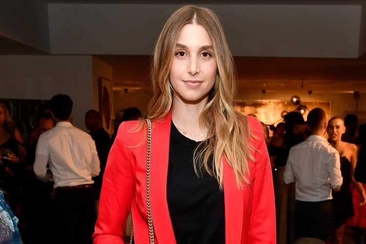 Whitney Port Talks Healing from Miscarriage Over Time, Fear of, 'Is This Going to Happen Again?'