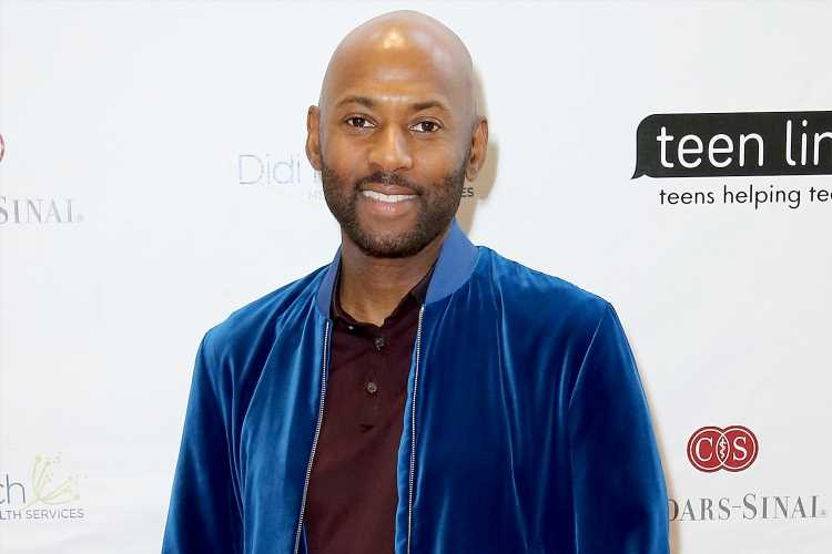 Romany Malco Opens Up About Becoming First-Time Dad at 52 After Welcoming Son Brave