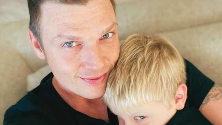 Nick Carter Reveals Son Odin, 4, Has to Get an Operation on His Baby Tooth: 'Life of a Parent'