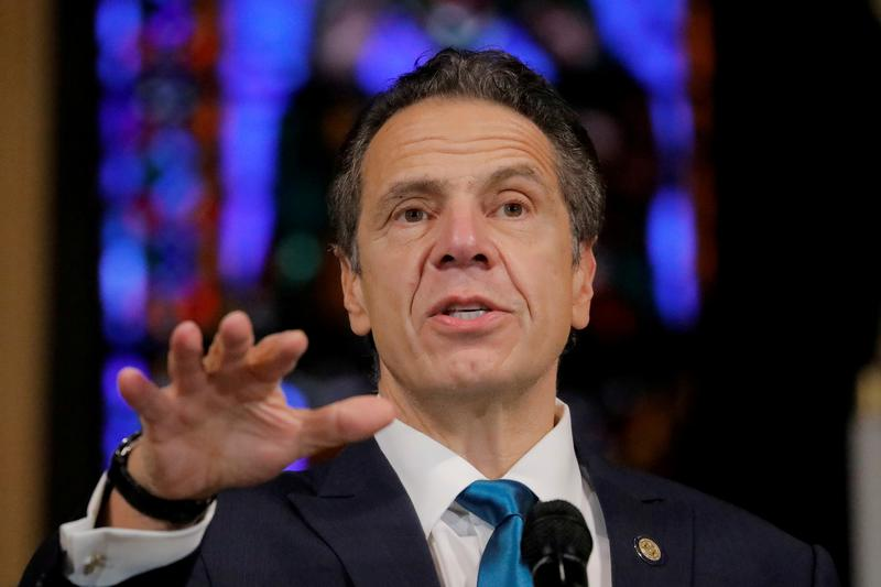 White House to boost COVID-19 vaccine to states: New York governor