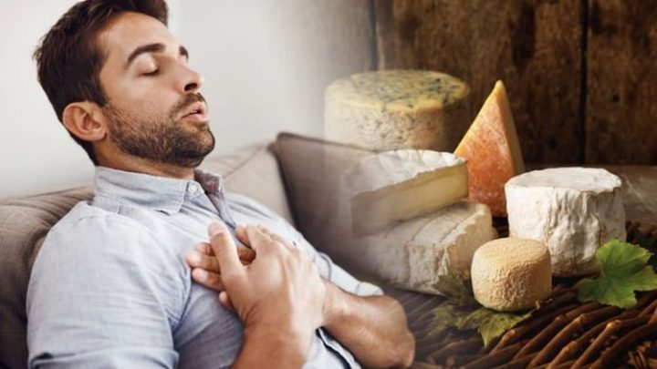 Heart disease: Good quality cheese could 'indirectly protect the heart' says doctor