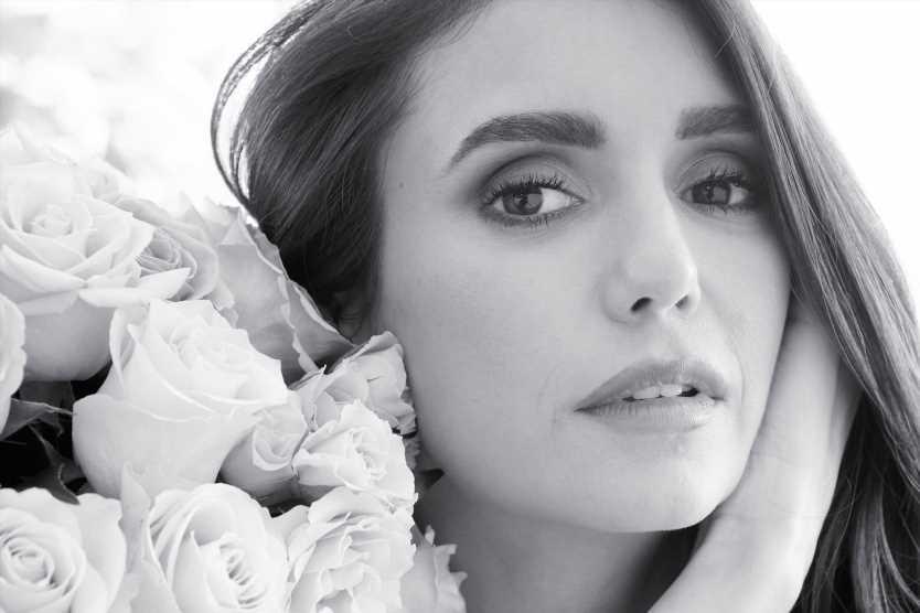 EXCLUSIVE: Maison Christian Dior Names Nina Dobrev U.S. Fragrance Ambassador