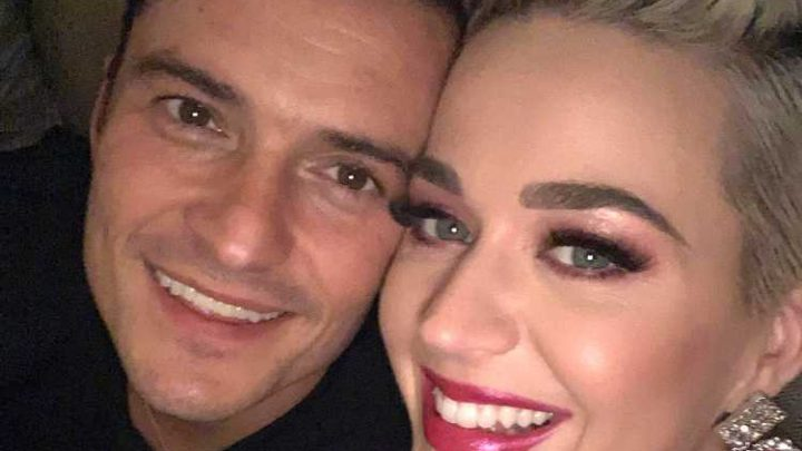 Orlando Bloom Jokes That He and Katy Perry Haven't Had 'Enough' Sex Since Welcoming Daughter Daisy