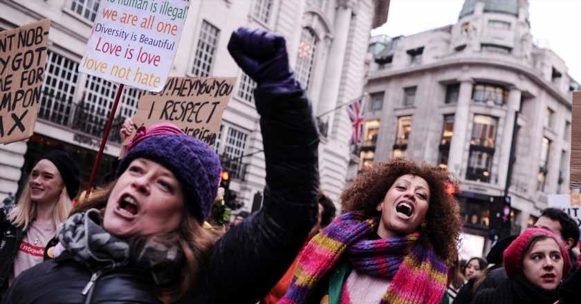 This is the most important issue facing UK women right now