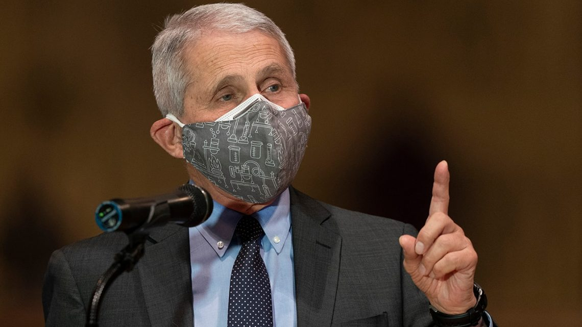 Fauci expects Johnson & Johnson decision Friday, return with 'warning' or 'restriction'
