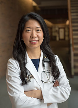 Kwon named committee vice chair by epidemiology society