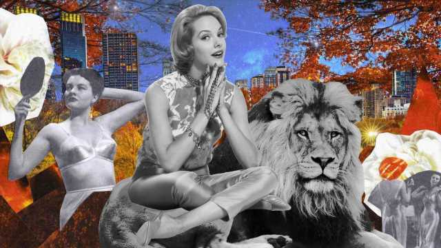 What May's Leo Horoscope Predictions Mean for You