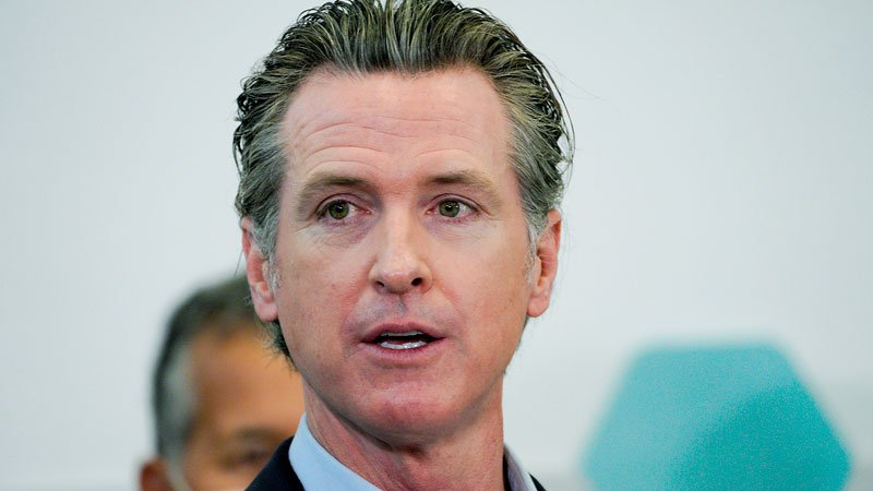 California to Move to Statewide Reopening Plan in June