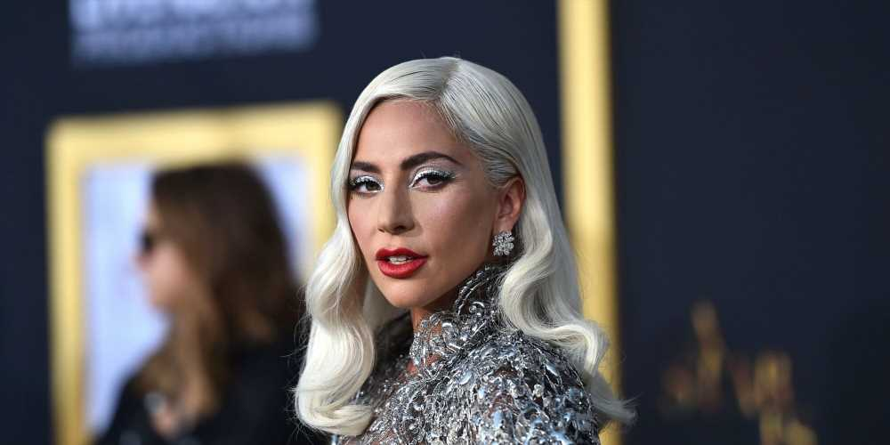 """Lady Gaga Recalled the Trauma She Endured After Her Rapist """"Dropped Me Off Pregnant"""""""