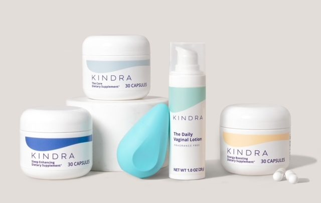 P&G-Backed Brand Kindra Hosts Talk on Perimenopause