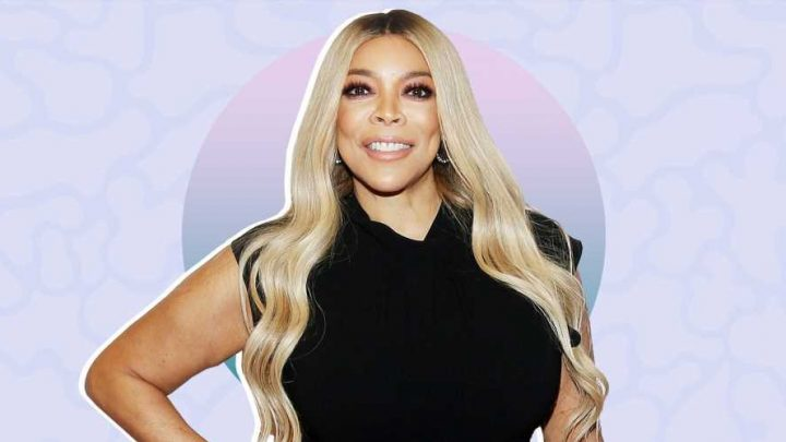 Wendy Williams Shares Photo of Her Extremely Swollen Feet to Show Lymphedema Flare