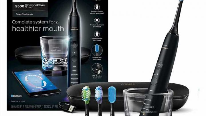 Amazon Shoppers and Celebs Alike Love This Philips Sonicare Toothbrush That's $120 Off for Prime Day