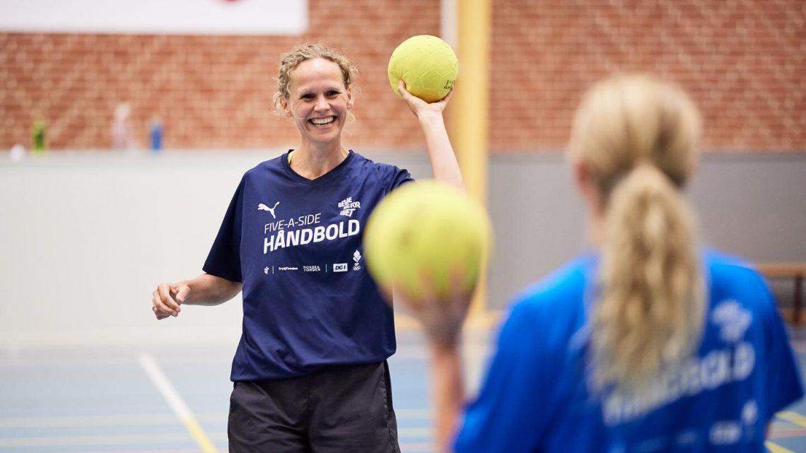 Football and team handball training may increase health span and lifespan