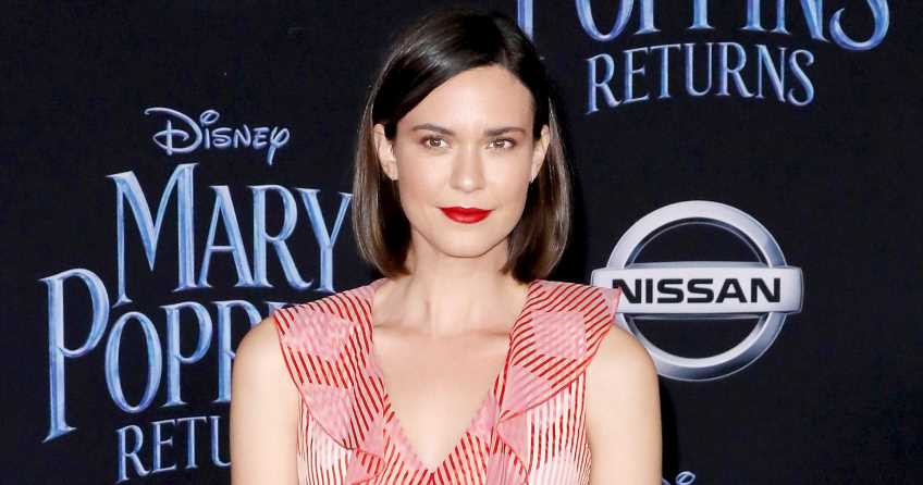 Odette Annable Suffers 3rd Pregnancy Loss: 'I Miss' Our 'Little Angel'