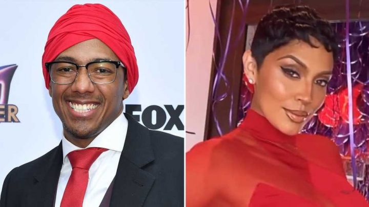 Twin Time! Nick Cannon Welcomes Sons With Abby De La Rosa