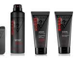 EXCLUSIVE: Guess Introduces New Fragrance, Skin Care