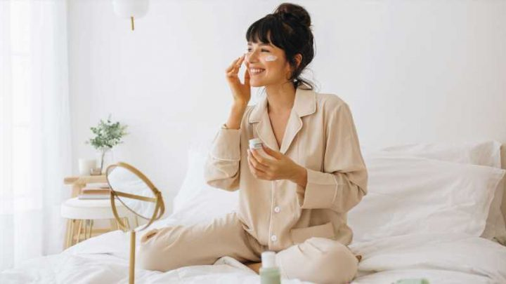 If You're A Taurus, Do This Self-Care Routine