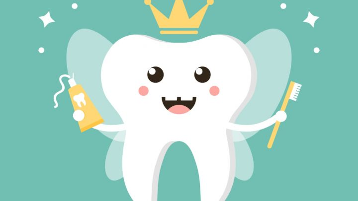 Parents, You Just Became a WAY Better Tooth Fairy