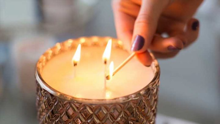 You've Been Burning Your Candles Wrong All Along