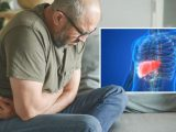 Fatty liver disease symptoms: Two types of pain near your ribs can be a serious sign