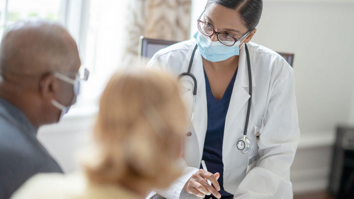 Time until dementia symptoms appear can be estimated via brain scan